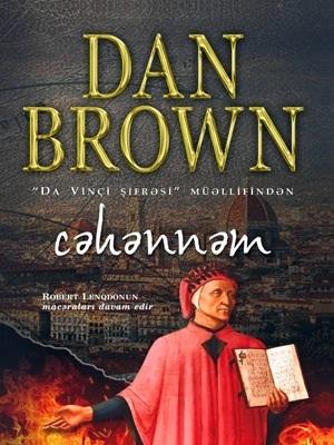 Cəhənnəm (Robert Langdon, #4)  by  Dan Brown