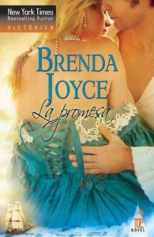 La promesa  by  Brenda Joyce