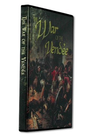 The War of the Vendee Christopher Check
