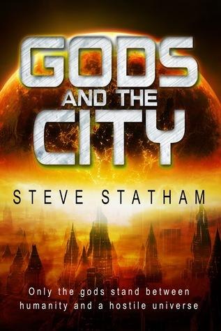 Gods and The City Steve Statham