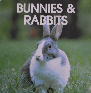 Bunnies and Rabbits (Learn-to-Read Series) Unknown