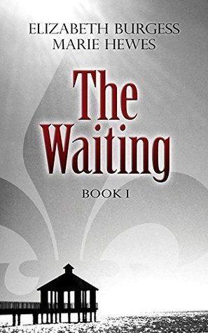 The Waiting (The Waiting #1) Elizabeth  Burgess