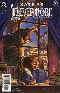 Batman: Mai più  by  Len Wein