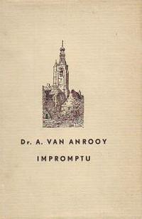 Impromptu Anton van Anrooy