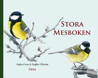 Stora mesboken  by  Stefan Casta