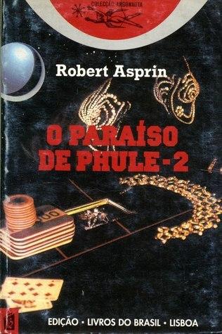 O Paraíso de Phule, 2  by  Robert Asprin