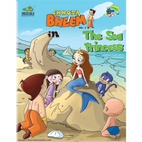 Chota Bheem (The Sea Princess, #3) Raj Viswjandha