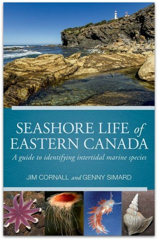 Seashore Life of Eastern Canada: A guide to identifying intertidal marine species  by  Jim Cornall