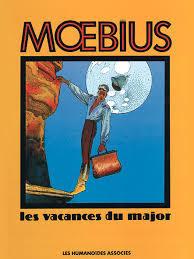 Les Vacances Du Major Mœbius
