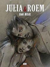 Julia & Roem Enki Bilal