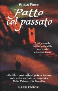 Patto col passato (Sterkarm, #1)  by  Susan Price
