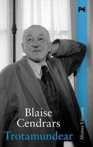 Trotamundear Blaise Cendrars