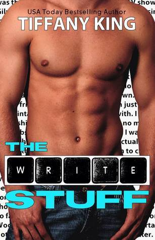 The Write Stuff (Write Stuff, #1) Tiffany King