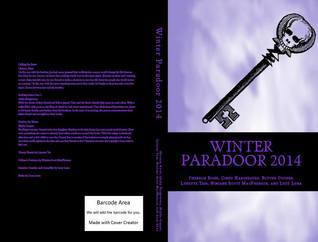 Winter Paradoor  by  Cherron Riser