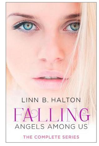 Falling Angels Among Us The Complete Series  by  Linn B. Halton