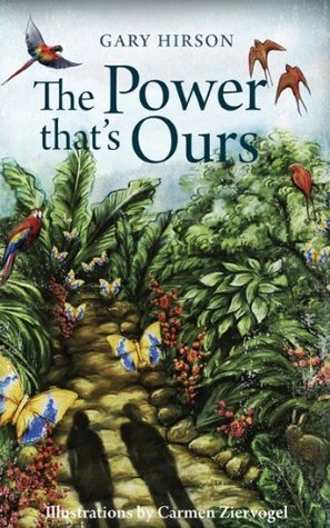 The Power thats Ours (All That Is Ours Book 2)  by  Gary Hirson