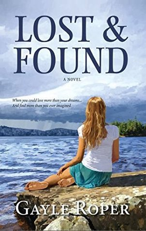 Lost and Found (Legacy #1) Gayle Roper