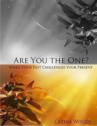 Are You the One?: When Your Past Challenges Your Present  by  Catina Woods