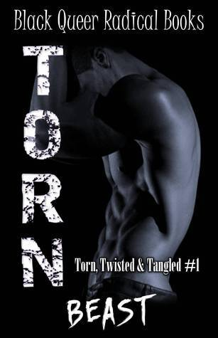 Torn  by  Beast