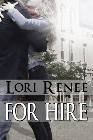 For Hire  by  L.R. Olson