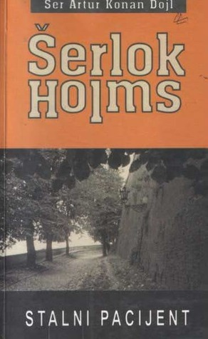 Stalni pacijent Arthur Conan Doyle