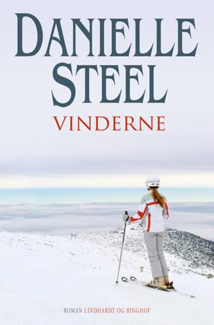 Vinderne  by  Danielle Steel