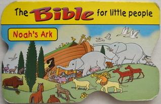 Noahs Ark  by  Christine Deverell