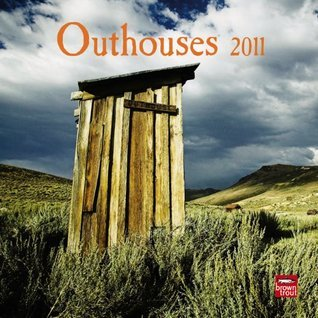 Outhouses 2011 7X7 Mini Wall  by  NOT A BOOK