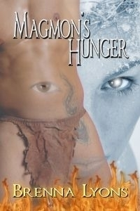 Magmons Hunger  by  Brenna Lyons