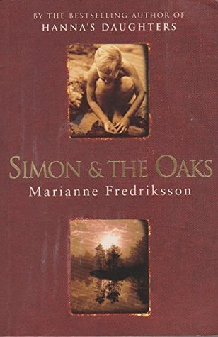 Simon And The Oaks  by  Marianne Fredriksson