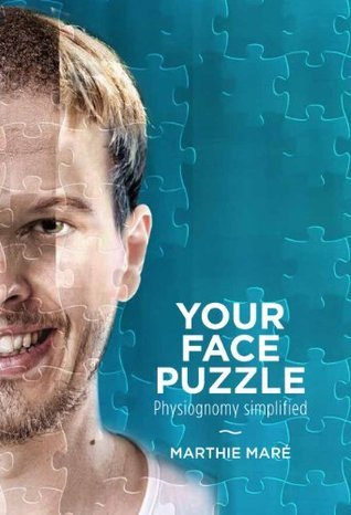 Your face puzzle  by  Marthie Maré