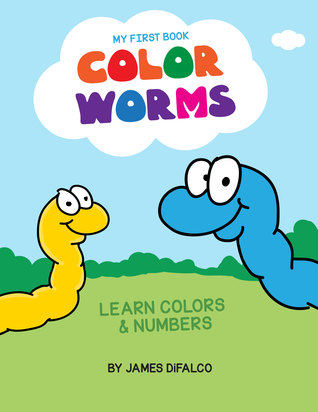 Color Worms James DiFalco