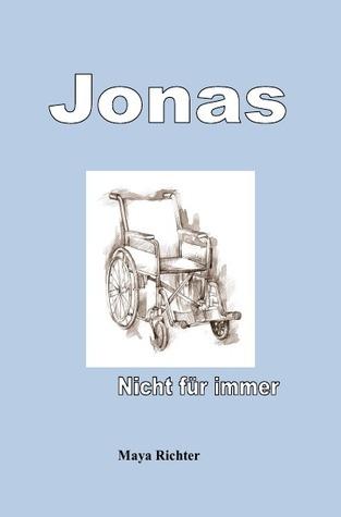 Jonas: Nicht für immer Maya Richter