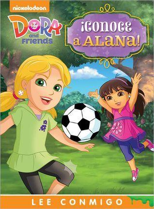 ¡Conoce a Alana! Nickelodeon