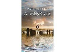 Akmeņkalis  by  Kamilla Lekberga