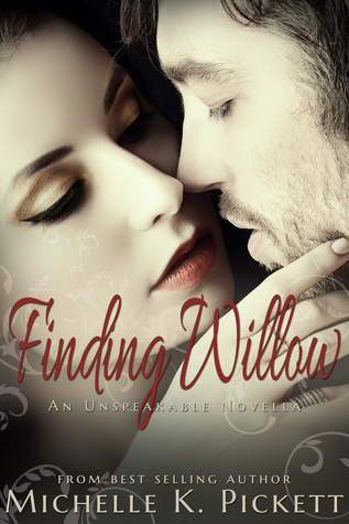 Finding Willow (Freedom, #0.5)  by  Michelle K. Pickett