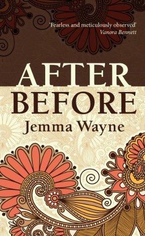 After Before Jemma Wayne