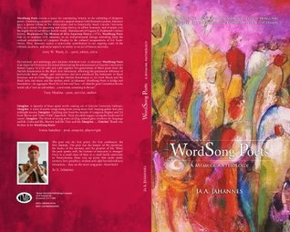 WordSong Poets  by  Ja A. Jahannes