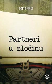 Partneri u zločinu  by  Agatha Christie