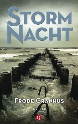 Stormnacht Frode Granhus