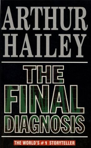Final diagnosis arthur hailey pdf