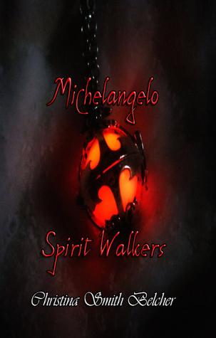 Michelangelo - Spirit Walkers Christina Smith Belcher