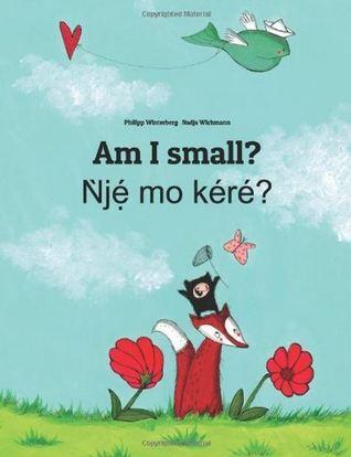 Am I Small? Nje Mo Kere? Philipp Winterberg