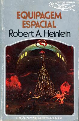Equipagem Espacial Robert A. Heinlein