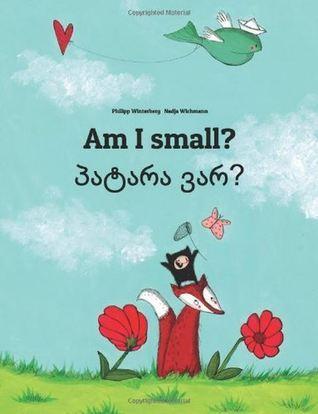 Am I Small? Patara Var? Philipp Winterberg