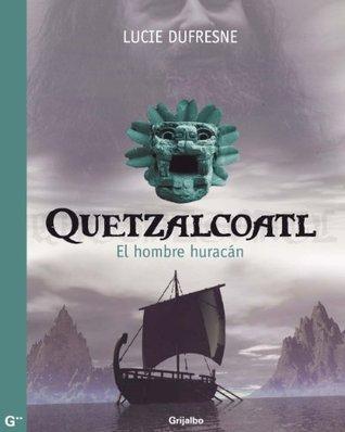Quetzalcoatl  by  Lucie Dufresne