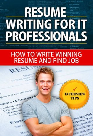 Resume Writing for IT Professionals Allan Green