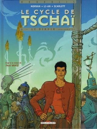 Le Cycle de Tschaï_6. Le Dirdir_volume II (Le Cycle de Tschaï, #6)  by  Jack Vance