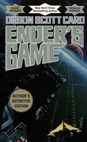 The Best Horror of 1988 Orson Scott Card