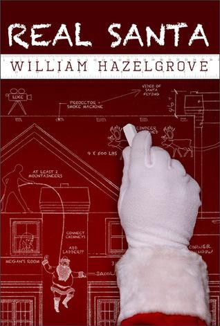 Real Santa  by  William Hazelgrove